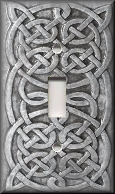celtic home decor dark brown grey and celtic knots on pinterest