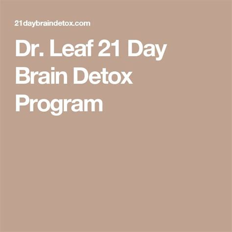 21 Day Mind Detox by 30 Best 2014 Goals Images On Beleza Exercises