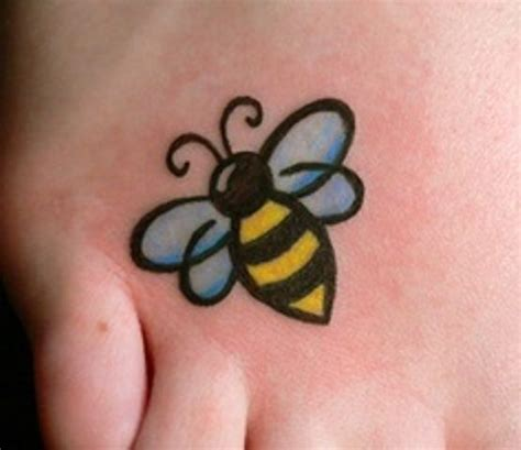 small bee tattoo 52 best images about bee design on
