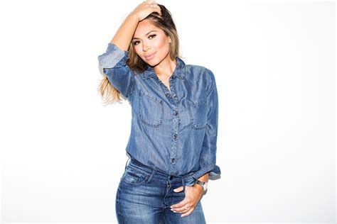 And Denim denim on denim trend fall 2014 marianna hewitt