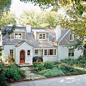outside home curb appeal 8 stunning before after home updates