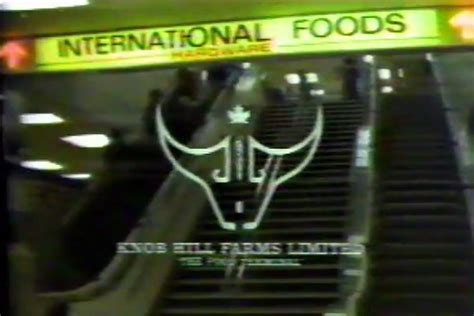 Knob Hill Farms by 30 Signs You Grew Up In Toronto In The 1970s