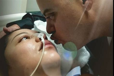 Is Giving Up Baby by Emerges From Coma Delivers Baby