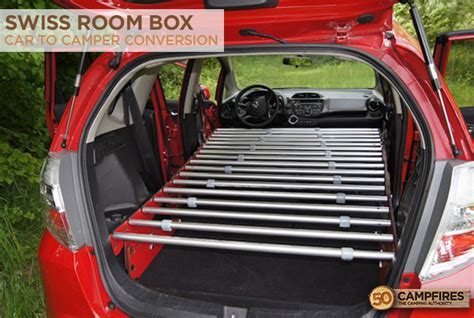 swiss room box a car to cer conversion with the swiss room box 50 cfires