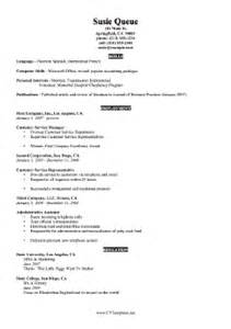 concise resume template concise cv template a4