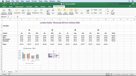 layout excel mac office 365 for mac learn excel