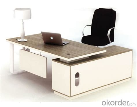 melamine office furniture buy office furniture commercial desk mdf with melamine price size weight model width okorder