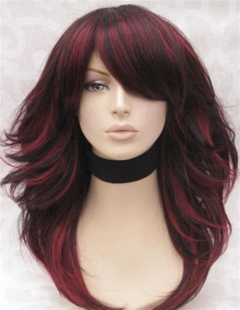 dark brown hair with mahogany highlights best 25 mahogany red hair ideas on pinterest red hair