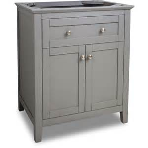30 inch bathroom vanity cabinet jeffrey van102 30 grey chatham shaker collection 30 inch wide bathroom vanity cabinet
