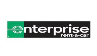 Enterprise Car Rental The Value Position Of Enterprise Rent A Car Si Chen