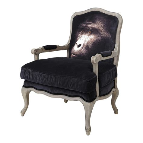 black armchair black velvet living room armchair safari safari
