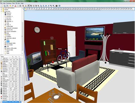 Superior Online 3d Software #1: Sweet-home-3d-5.jpg