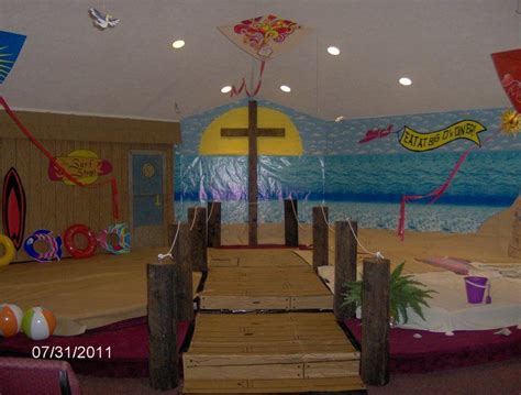 Vacation Bible School Decorating Ideas by 25 Best Images About Kremer Complete Vbs On Cd On