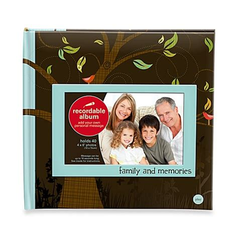 family tree bed bath and beyond prinz family tree recordable album