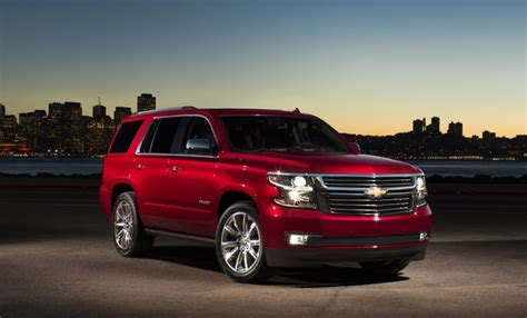 chevrolet tahoe 2020 release date 2020 chevrolet tahoe redesign pictures release date