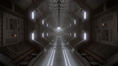 blender tutorial andrew price create a spaceship corridor part 2 of 2 blender guru
