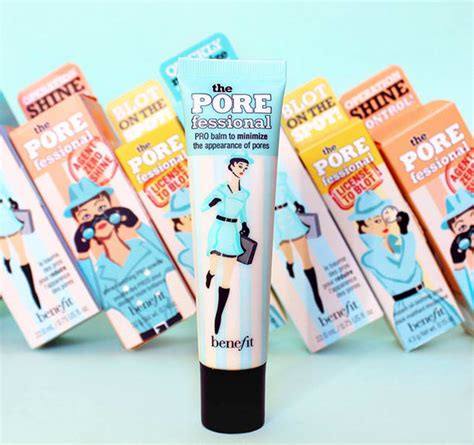 Benefit Pore Professional the porefessional primer benefit cosmetics