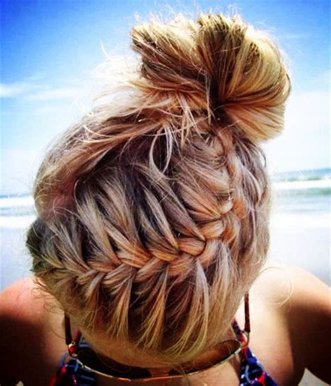 braided hairstyles for hair for school best 25 braided hairstyles ideas on