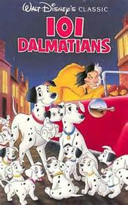 101 dalmatians disney tv tropes