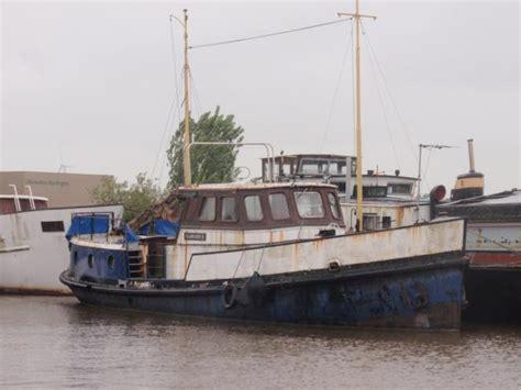 reddingsboot te koop motorreddingboot brandaris museumreddingboot terschelling