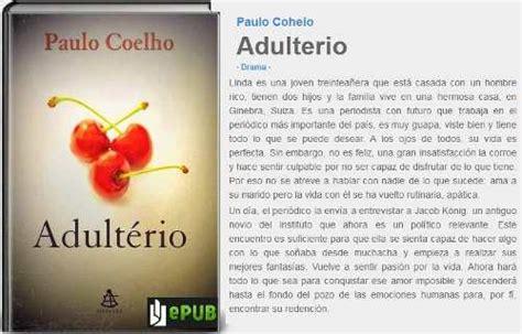 libro adulterio para descargar gratis pdf adulterio libro gratis adulterio paulo coelho libros y audiolibros gratis adulterio paulo