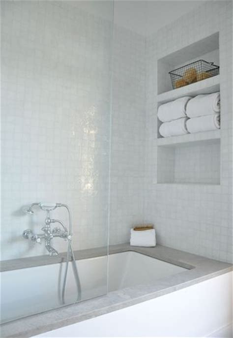tub surround with single built in shower shelf marazzi 1000 ideas about tile tub surround on pinterest tub