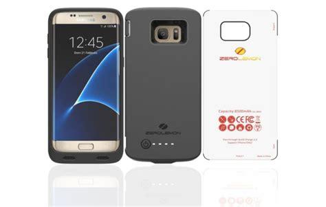Baterai Galaxy baterai samsung galaxy s7 edge dapat menjadi 8500 mah