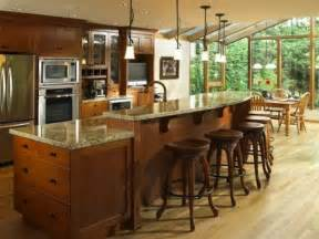 Kitchen Islands Designs With Seating How To Choose The Ideal Barstool For Your Kitchen Island