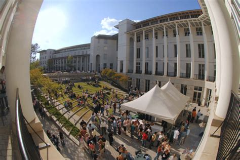 Emory Mba Program by Mba Program Ranks No 1 In Employment Emory