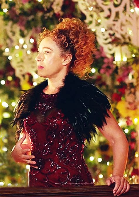 river song hair alex kingston as river song in doctor who christmas