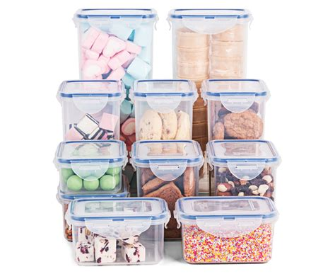 Pantry Container Set by Catch Au Lock Lock Classic Pantry Container Set