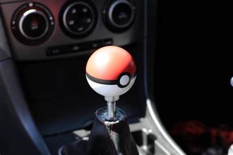 Pokeball Shift Knob For Sale pokeball shift knob pokeballs for sale