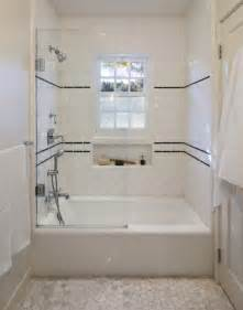 Classic Bathroom Ideas Classic 1930 S Tile Work For Shower Traditional