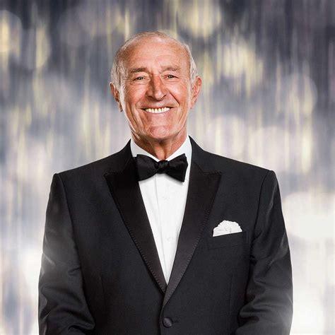 uk len len goodman reveals his favourite strictly
