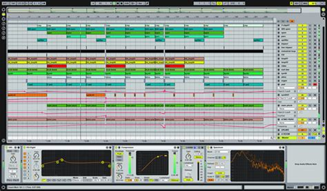 ableton dj template download sensiblesalesperson