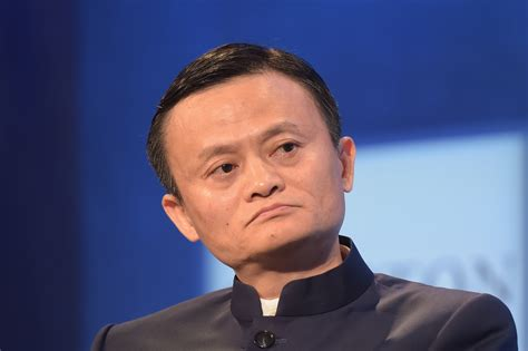 alibaba ceo alibaba s jack ma piracy hurts us too fortune