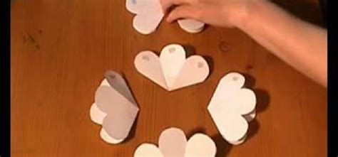 How To Make A Popper Out Of Paper - papercraft a how to community for creating things out of