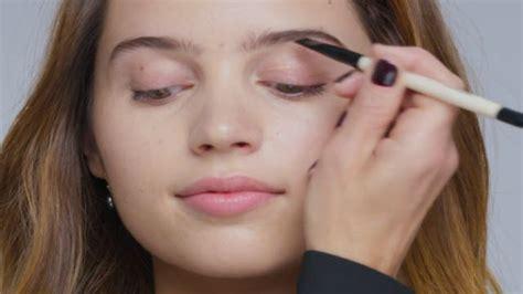 Sephora Eyebrow Gel wear brow gel brown sephora