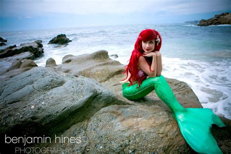 boat parts little rock ar ariel the little mermaid best of cosplay collection