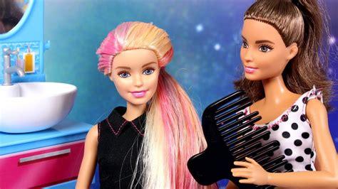 film barbie super ksiezniczki po polsku barbie farbowanie włos 243 w bajka po polsku youtube