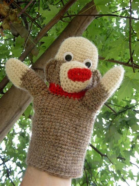 sock monkey puppet 183 how to make a monkey plushie