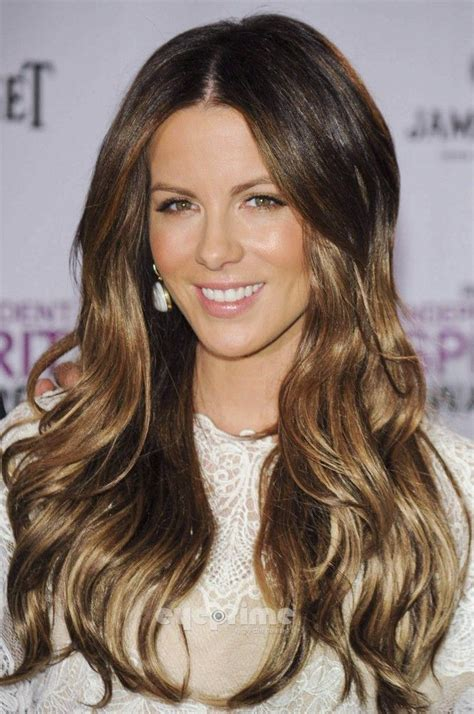 kate beckinsale hair color kate beckinsale the ombre hair color alissa woolf