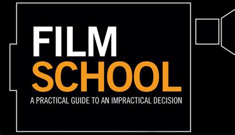 film online courses 10 reasons to go to film school