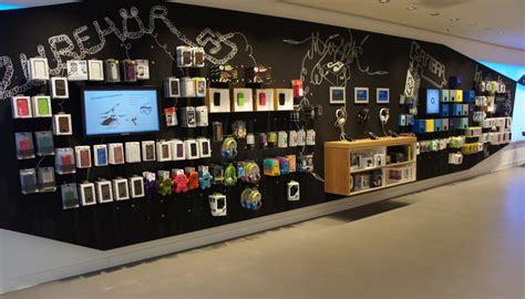digital shop digital in store news concept store o2 224 berlin