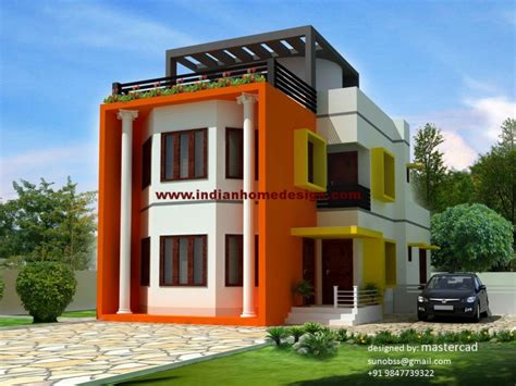 Home Design Indian Houses
