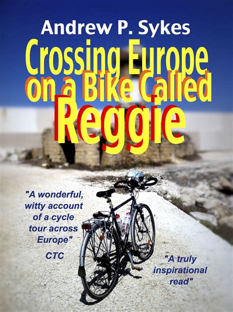 spain to on a bike called reggie books new new title