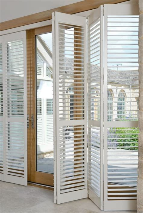 Wooden Shutters For Patio Doors Best 25 Window Shutters Ideas On Pinterest Farmhouse Exterior Colors Exterior Shutters And