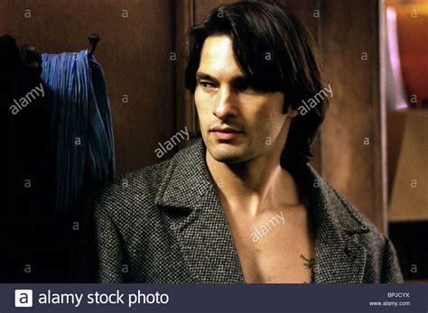 unfaithful film in deutsch olivier martinez unfaithful 2002 stock photo 31138126