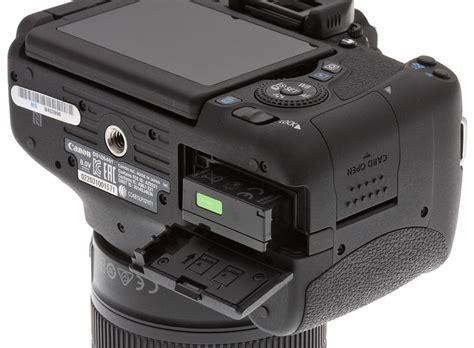 Batt Grip Canon Bg E8 Or canon t6s review tech info