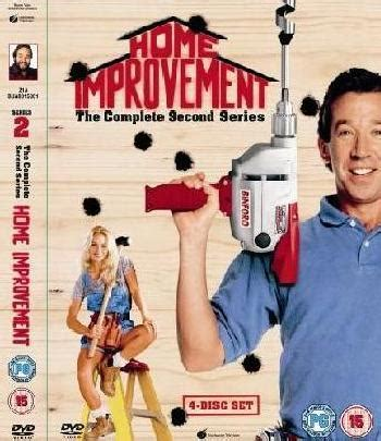 home improvement season 2 dvd tv raru